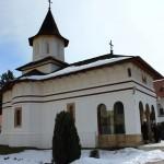 mănăstireaSâmbăta