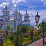 mănăstireaDumbrava