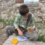 Geocaching în Turda