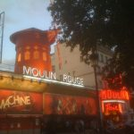 Aripocu la Moulin Rouge