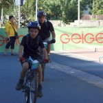 Geiger MTB Challenge 2011 – proba Family