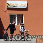 62 km pe Transalpina