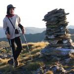 acăsenii şi vârfurile româneşti de peste 2500 m