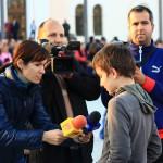 Alba Iulia – Garda Apulum