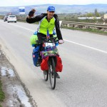 Pedalând cu Ştefan Hodi