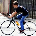 Ciclismul pentru copii