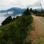 O traversare în Trascău