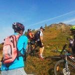 Piatra Secuiului cu Plan-B cycling